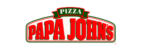 Papa Johns Pizza