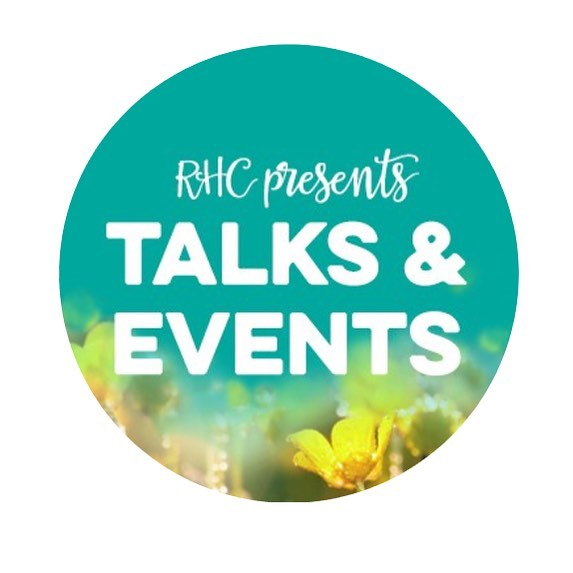 RHC Talks Events