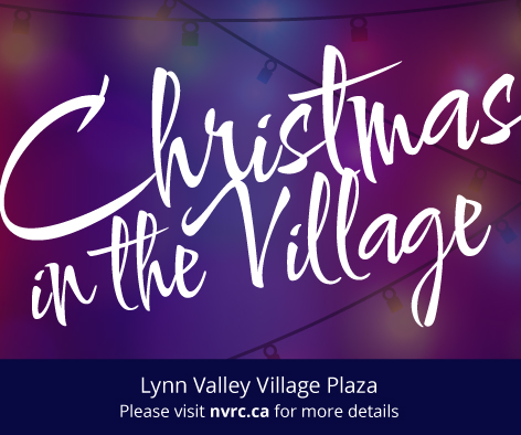 Christmas in the Village - LVRC - 2017