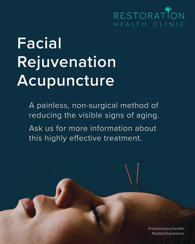 FacialRejuvenation RestorationHealth